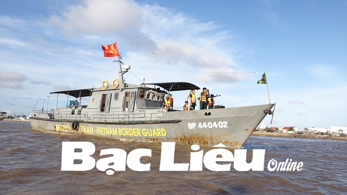 Hải đội 2: Xung kích bảo vệ chủ quyền, an ninh biên giới vùng biển