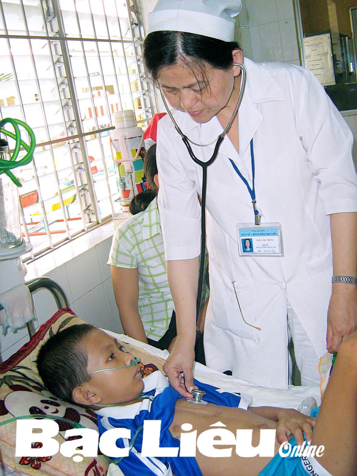 Các bệnh thường gặp trong mùa nắng nóng và cách phòng chống