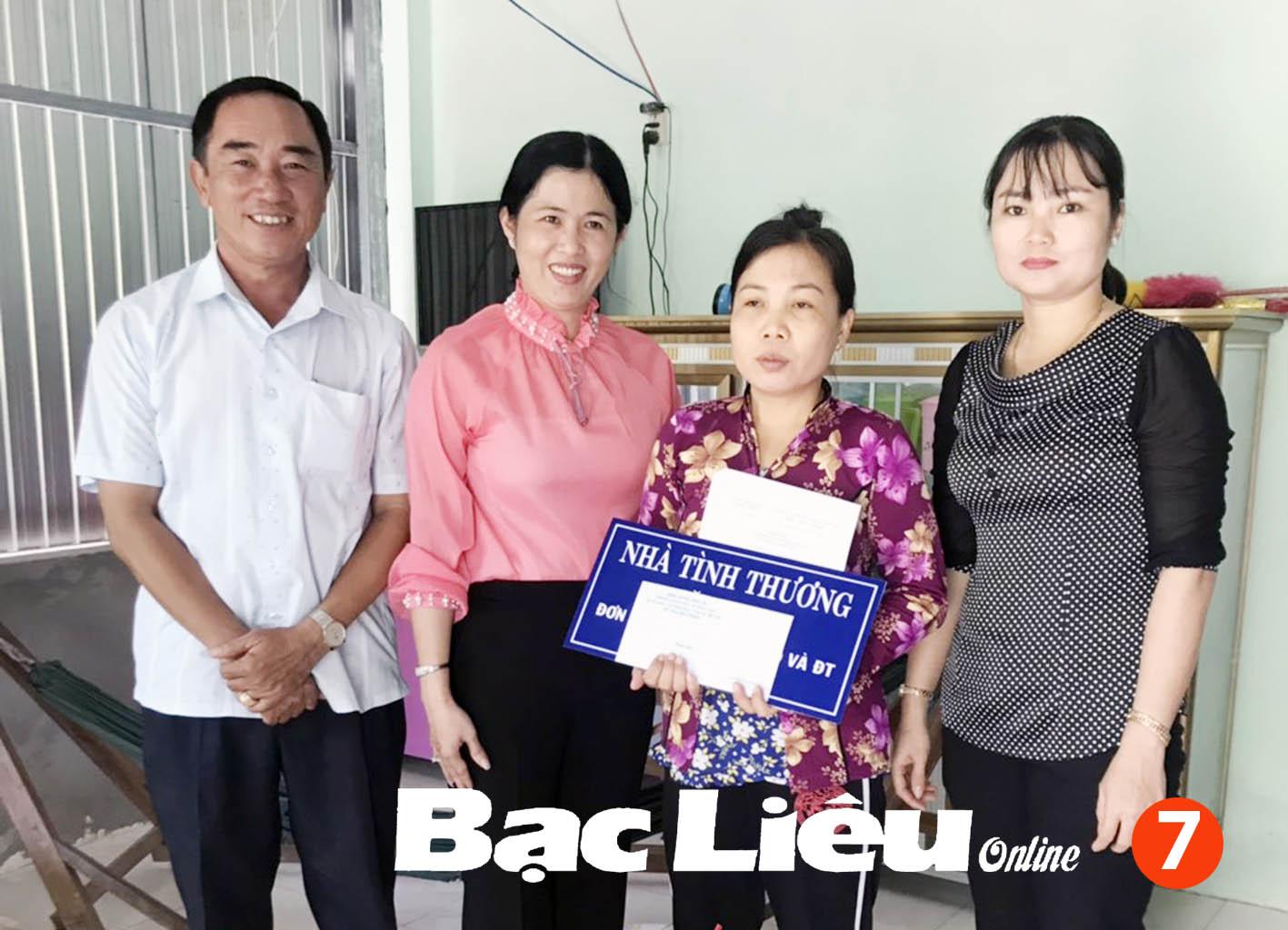 Ngành Giáo dục huyện Vĩnh Lợi: Tưng bừng hoạt động vui xuân đón tết