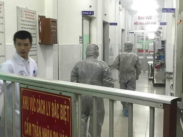 Thủ tướng Chính phủ ban hành Chỉ thị phòng, chống dịch bệnh viêm phổi do nCoV