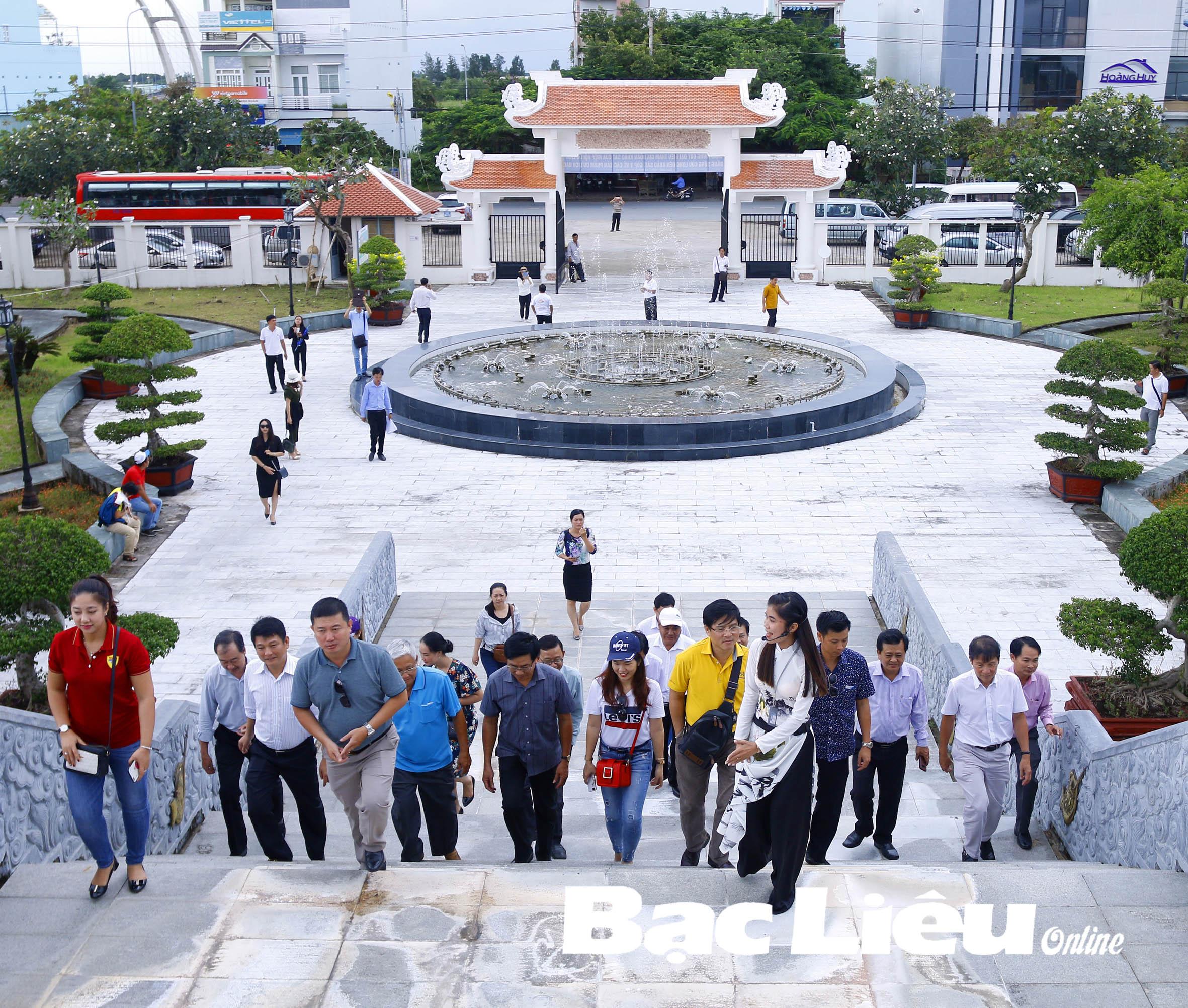 Du lịch Cụm phía Tây ĐBSCL: Cộng đồng trách nhiệm vì sự phát triển chung