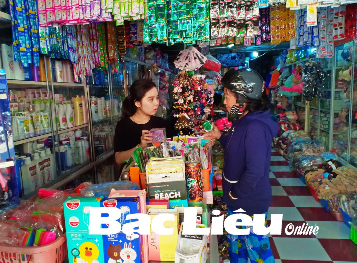 Chợ truyền thống - kênh phân phối hàng Việt hiệu quả