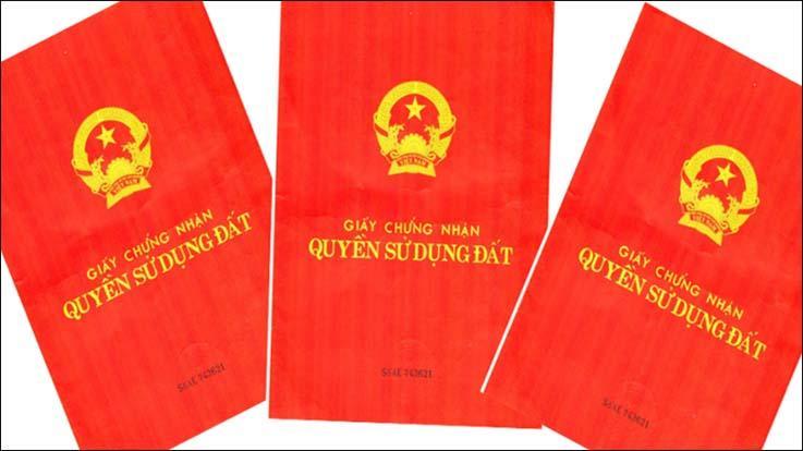 """Nghị định 148 của Chính phủ: Nhiều thay đổi quan trọng liên quan đến """"sổ đỏ"""", """"sổ hồng"""""""