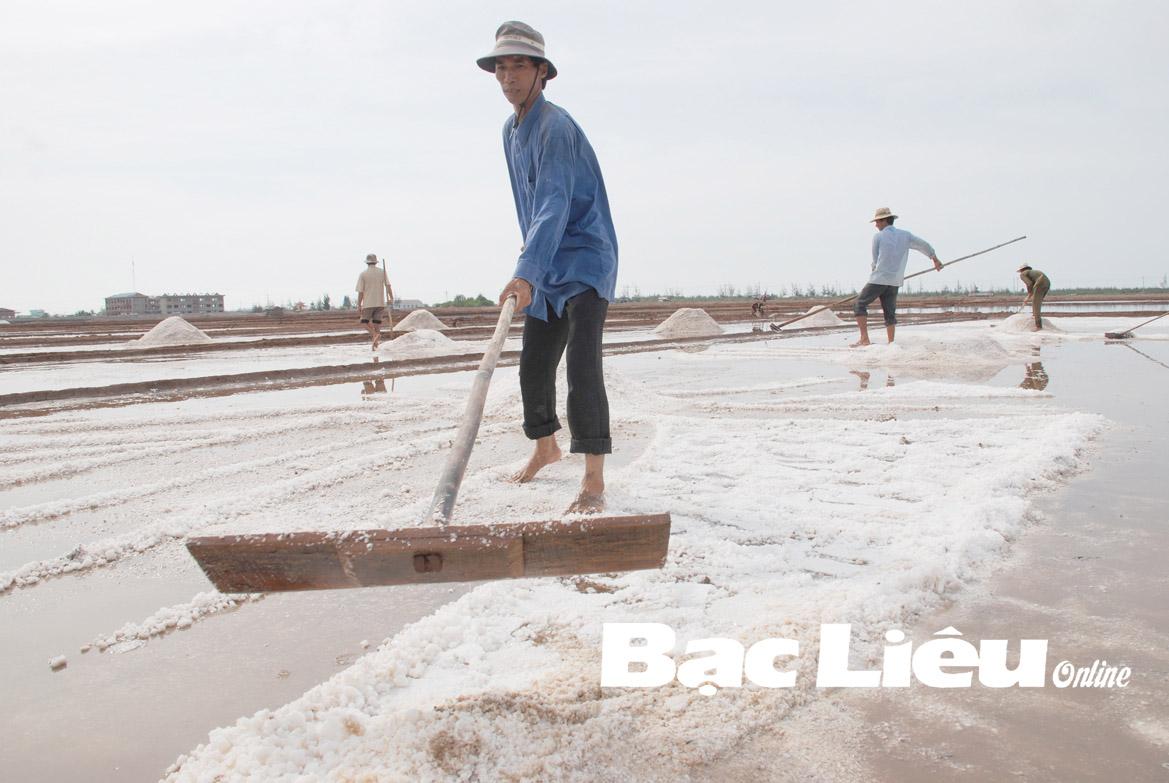 Huyện Đông Hải: Thực hiện hiệu quả công tác giảm nghèo
