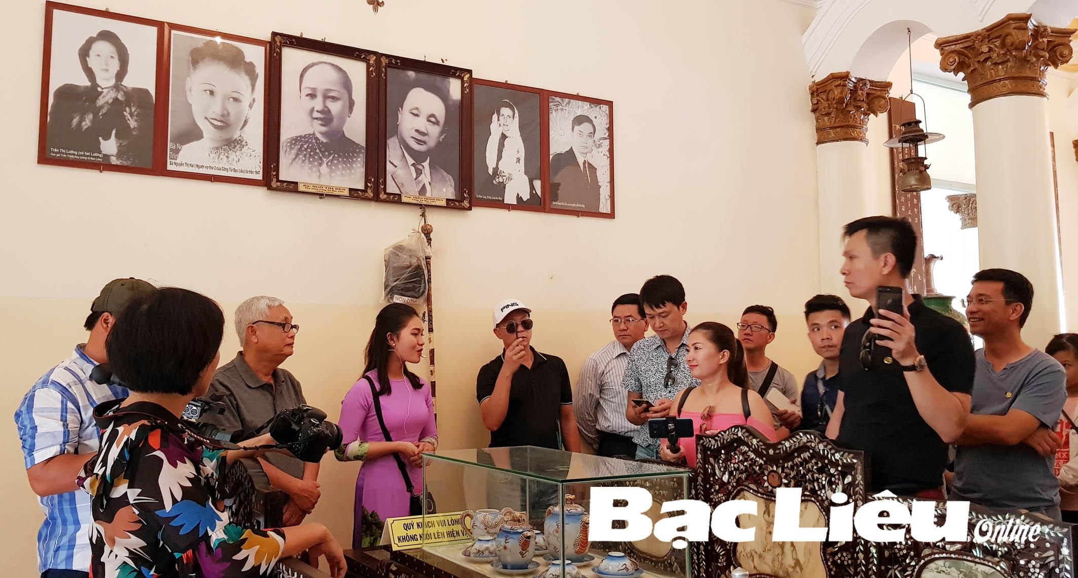 Bạc Liêu: Hướng đến trở thành trung tâm du lịch vùng Đồng bằng sông Cửu Long