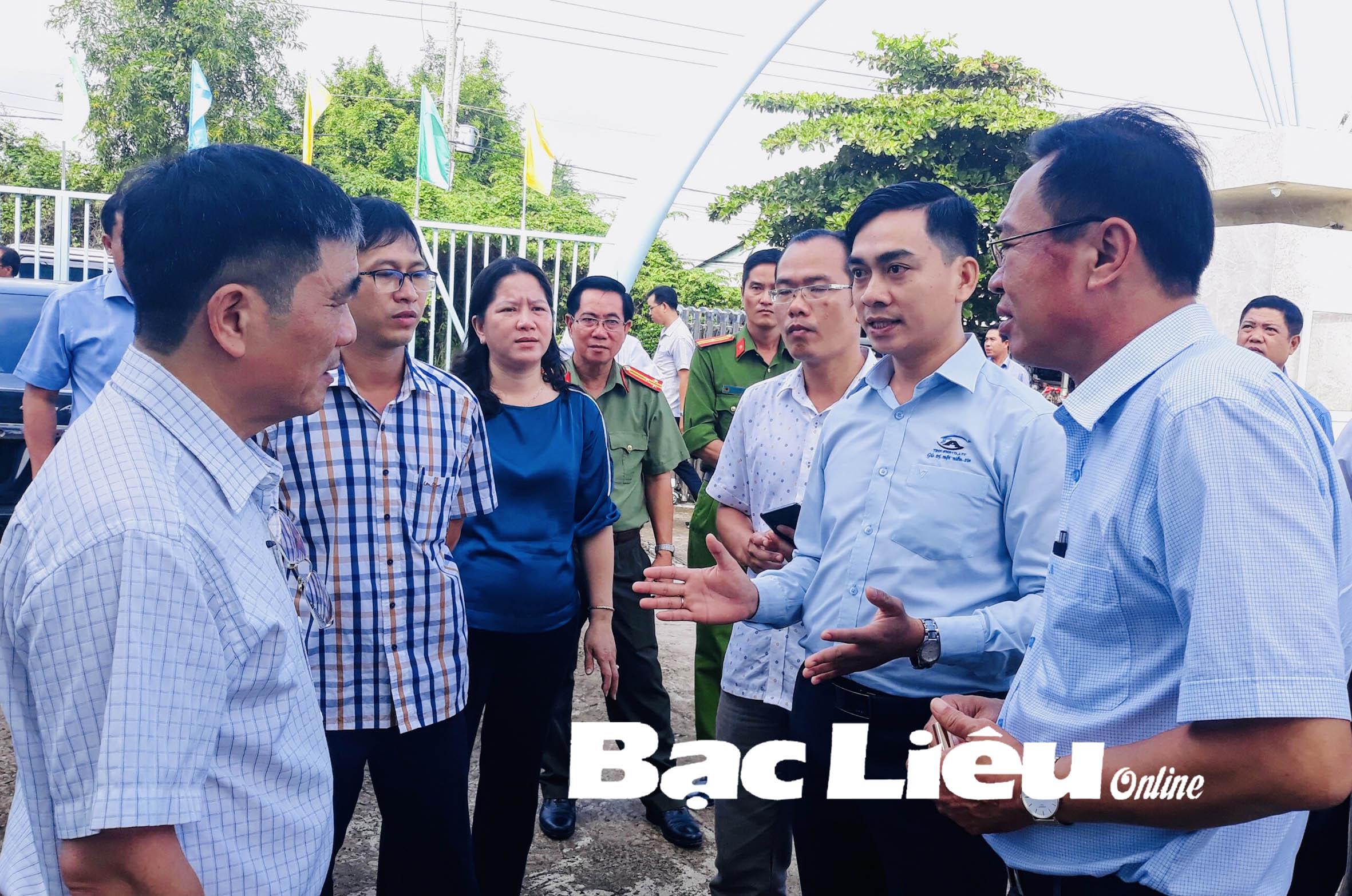 TP. Bạc Liêu: Chung sức, chung lòng xây dựng nông thôn mới